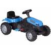 Педальная машина Трактор Pilsan Active Tractor (07-314), синяя, купить за 4 850руб.