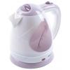 Чайник электрический Endever Skyline KR-348 белый-розовый, купить за 610руб.