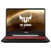 Ноутбук ASUS TUF Gaming FX505DY, 90NR01A2-M02610, чёрный, купить за 54 650руб.