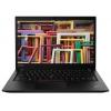 Ноутбук Lenovo ThinkPad T490s, 20NX0007RT, чёрный, купить за 89 900руб.