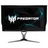 Монитор Acer Predator X27 (27'' IPS, UHD, 144 Гц, стерео), чёрный, купить за 193 595руб.