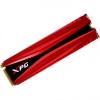 SSD-накопитель Adata SX6000 Lite (SX6000LNP-1TT-C) 1Tb, M.2, 2280, купить за 9 975руб.