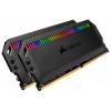 Модуль памяти DDR4 Corsair CMT32GX4M2C3000C15 32Gb, 3000MHz, 2x16ГБ, купить за 14 095руб.