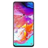 Смартфон Samsung Galaxy A70 (2019) SM-A705F 6/128Gb, белый, купить за 23 750руб.