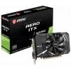 Видеокарта geforce MSI GeForce GTX 1660 Ti AERO ITX 6G OC, купить за 20 335руб.
