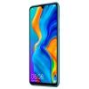Смартфон Huawei P30 lite 4/128Gb (MAR-LX1M), бирюзовый, купить за 17 200руб.