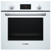 Духовой шкаф Bosch HBF114BV0R, белый, купить за 18 310руб.