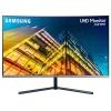 Samsung U32R590CWI (31,5'' UHD), чёрный, купить за 29 290руб.