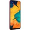 Смартфон Samsung Galaxy A30 (2019) SM-A305F 4/64Gb, красный, купить за 14 260руб.