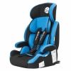 Автокресло Mr Sandman Good Luck Isofix, черное/синее, купить за 5 990руб.