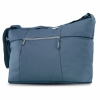 на коляску Inglesina Trilogy Day Bag Artic Blue, купить за 3 940 руб.