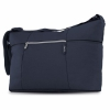 на коляску Inglesina Trilogy Day Bag Imperial Blue, купить за 3 690 руб.