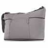 на коляску Inglesina Trilogy Day Bag Sideral Grey, купить за 3 960 руб.