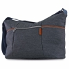 на коляску Inglesina Trilogy Day Bag Village Denim, купить за 3 960 руб.