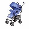 Коляска Baby Care In City, фиолетовая, купить за 2 940руб.