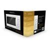 Микроволновую печь Vekta MS720AHW, белая, купить за 4080руб.