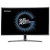 Монитор Samsung C27HG70QQI, черный, купить за 31 365руб.