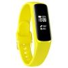 Samsung Gear Fit e SM-R375, лимонный, купить за 2 670руб.