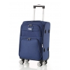 Чемодан L`case Barcelona YY-8183  M  25х43х71 см синий, купить за 2800руб.