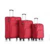 Чемодан L`case Barcelona YY-8183  M  25х43х71 см красный, купить за 2800руб.