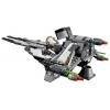 Конструктор LEGO Звездные войны 75242 Перехватчик СИД Чёрного аса, купить за 3 450руб.