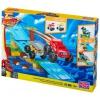 Конструктор Mattel Mega Bloks Blaze and the Monster Machines DPH78 Гонки в джунглях, купить за 2 645руб.
