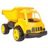 Игрушки для мальчиков Грузовик Pilsan Star Truck (06-614), желтый, купить за 2 570руб.