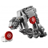 Конструктор Lego Star Wars 75241 Защита базы Эхо (504 детали), купить за 3 880руб.