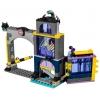 Конструктор LEGO DC Super Hero Girls 41237 Секретный бункер Бэтгёрл (для девочки), купить за 2 785руб.