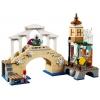 Конструктор Lego Marvel Super Heroes 76129 Нападение Гидромена (для мальчика), купить за 2 760руб.