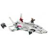 Конструктор LEGO Супер Герои Реактивный самолёта Старка и атака дрона (76130), купить за 3 880руб.