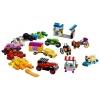 Конструктор Lego Classic 10715 Модели на колёсах (442 детали), купить за 1 585руб.