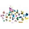 Конструктор LEGO Юникитти 41455 Коробка кубиков для творческого конструирования «Королевство», купить за 2 760руб.