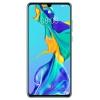 Смартфон Huawei P30 6/128Gb (ELE-L29), голубой/синий, купить за 33 890руб.