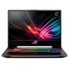 Ноутбук ASUS ROG Strix SCAR II GL504GV-ES112, 90NR01X1-M02090, чёрный, купить за 89 200руб.