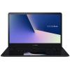 Ноутбук ASUS ZenBook Pro 15 UX580GD-BN057T, 90NB0I73-M01750, тёмно-синий, купить за 92 860руб.