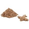 Набор для лепки Kinetic Sand Морской песок, коричневый, купить за 1 375руб.
