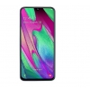 Смартфон Samsung Galaxy A40 (2019) SM-A405F 4/64Gb, белый, купить за 14 640руб.