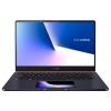 Ноутбук ASUS Zenbook Pro 14 UX480FD-BE026R, 90NB0JT1-M01700, тёмно-синий, купить за 81 925руб.