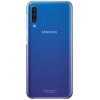 Samsung для Samsung A50 Gradation Cover фиолетовый, купить за 1 075руб.