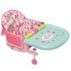 Игрушки для девочек Zapf Creation Baby born, Подвесной стульчик для кормления куклы (825-235), купить за 2 720руб.