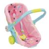 Игрушки для девочек Zapf Creation Baby born (824-412) Сиденье-переноска для куклы, купить за 2 625руб.