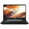 Ноутбук ASUS TUF Gaming FX505DV-BQ016T, 90NR02N2-M01140, чёрный, купить за 82 090руб.