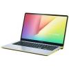 Ноутбук Asus VivoBook S15 S530FN-BQ369T, 90NB0K44-M05970, серебристо-голубой, купить за 58 795руб.
