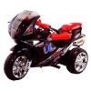 Электромобиль Мотоцикл Наша Игрушка ZP2131, черный, купить за 8 815руб.