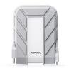Adata HD710A Pro AHD710AP-2TU31-CWH 2Tb, белый, купить за 6 300руб.