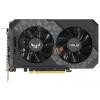 Видеокарту Asus PCI-E NV GTX1660 TUF-GTX1660-6G-GAMING 6Gb, купить за 15 570руб.