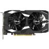 Видеокарту Asus PCI-E NV GTX1650 DUAL-GTX1650-O4G 4096Mb, купить за 10 815руб.