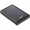 Внешний жёсткий диск Adata HV620S 500Gb, черный, купить за 3 190руб.