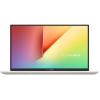 Ноутбук ASUS VivoBook S13 S330FN-EY009T, 90NB0KT2-M00570, золотистый, купить за 43 200руб.